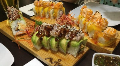 Photo of Sushi Restaurant Sushis Avika at Rio Sinaloa, Los Mochis 81200, Mexico