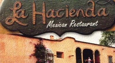 Photo of Mexican Restaurant La Hacienda at 3140 Elk Ln #30, Fremont, NE 68025, United States
