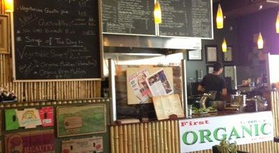 Photo of Cafe Green Corner Cafe at 604 W Glenoaks Blvd, Glendale, CA 91202, United States