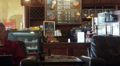 Photo of Coffee Shop Forza Coffee Co. at 2829 E 29th Ave #b, Spokane, WA 99223, United States