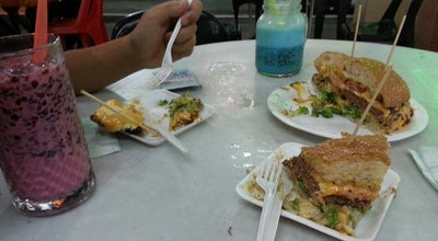 Photo of Burger Joint Bana Homemade Grill Burger at Malaysia