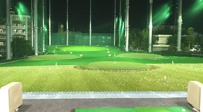 Photo of Golf Course 千里ニュータウンゴルフガーデン at 上新田2-12-1, 豊中市 560-0085, Japan