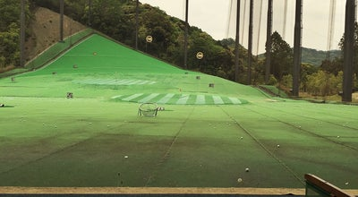 Photo of Golf Course つるやゴルフセンター箕面 at 箕面温泉町1-50, 箕面市 562-0006, Japan