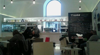 Photo of Arcade Tiger Cafè & Sala Giochi at Via S. Vincenzo, 53, Genova, Italy