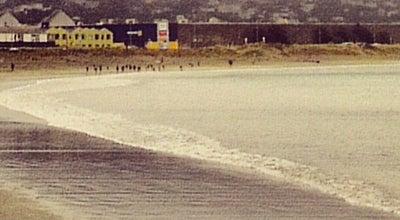 Photo of Beach Lyall Bay Beach at Lyall Bay, Wellington, New Zealand