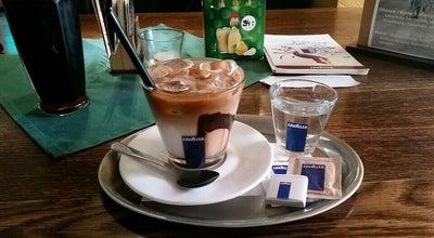 Photo of Cafe Kavárna Corso at Jana Palacha 1, Znojmo, Czech Republic