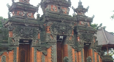 Photo of Temple Pura Agung Wira Loka Natha at Jl. Sriwijaya, Cimahi, Indonesia