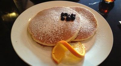 Photo of Italian Restaurant Soma Restaurant & Bar at 85 5th St, San Francisco, CA 94103, United States