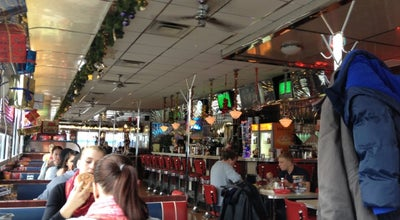 Photo of Diner Sam Kullman's Diner at Mainzer Str. 119, Kaiserslautern 67657, Germany