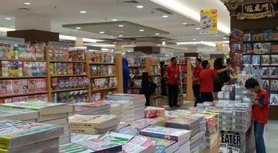 Photo of Bookstore Gramedia at Gandaria City, L1, Jakarta Selatan 12240, Indonesia