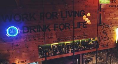 Photo of Wine Bar La Birra Bistro•Beer & Wine bar at Cicada Market, Hua Hin 77110, Thailand