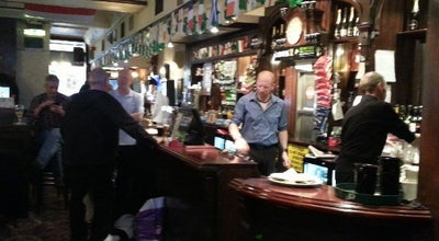 Photo of Pub The Grafton Arms at 2 Strutton Ground, Victoria SW1P 2HP, United Kingdom