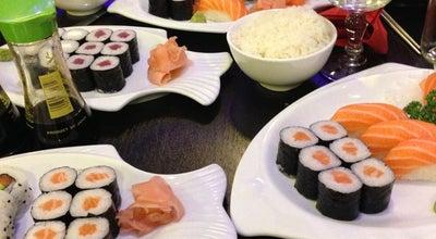 Photo of Japanese Restaurant Kyou Sushi at 6 Rue Du Moyen Pont, Metz 57000, France
