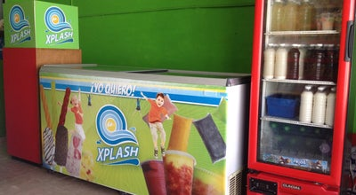 Photo of Ice Cream Shop Xplash at Mexico