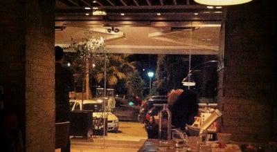 Photo of Cafe τέσσερα at Νικολάου Πλαστήρα 53, Καλαμαριά 551 32, Greece