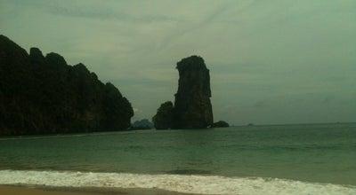 Photo of Bar On The rocks at Centara Grand Resort, Krabi, Thailand