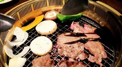 Photo of BBQ Joint 焼肉屋 えんず 防府店 at 国衙4-3-43, 防府市, Japan