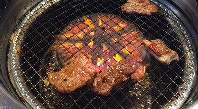 Photo of BBQ Joint 焼肉きんぐ 西宮港店 at 建石町2-33, 西宮市, Japan