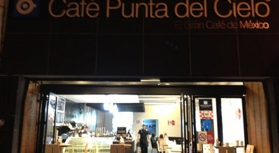 Photo of Cafe Café Punta del Cielo at Francisco I Madero, Aguascalientes, Mexico