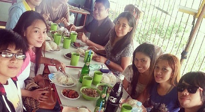 Photo of Breakfast Spot Roadside at Paseo De Arcangeles St., Iloilo City, Philippines