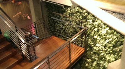 Photo of Gym / Fitness Center Equinox Highline at 100 Tenth Ave, New York, NY 10011, United States