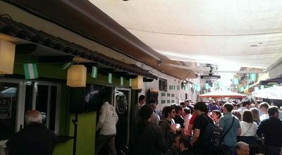 Photo of Beer Garden Gea Terraza Bar at Spain
