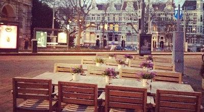 Photo of French Restaurant Restaurant Elkaar at Alexanderplein 6, Amsterdam 1018 CG, Netherlands