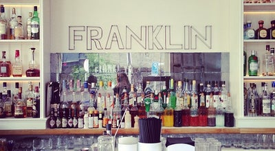 Photo of Restaurant Franklin Bar & Kitchen at Amstelveenseweg 156, Amsterdam, Netherlands