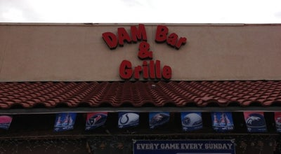 Photo of American Restaurant Dam Bar and Grille at 644 N Navajo Dr., Page, AZ 86040, United States