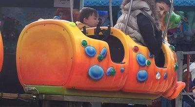 Photo of Playground kermis diegem at Diegem, Belgium
