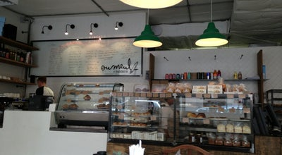 Photo of Bakery Oumeul Bakkery at Riebeek St, Cape Town, South Africa