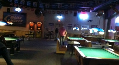 Photo of Bar Fats Billiards at 12701 N Saginaw Blvd, Fort Worth, TX 76179, United States