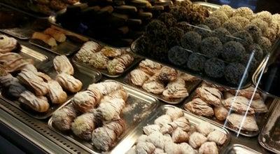 Photo of Dessert Shop Pasticceria Siciliana at Como, Italy