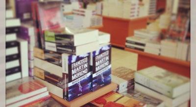 Photo of Bookstore Casa del Libro at Plaza San Lorenzo, Texcoco, Mexico