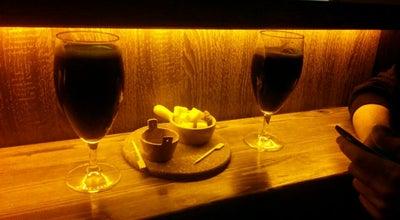Photo of Pub Шустрый Шмэль. Пиво, Шу и Эль at Ул. Алексеевская, 13, Нижний Новгород 603005, Russia