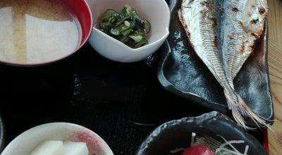 Photo of Diner ふしみ食堂 at 宇佐美2850-4, 伊東市 414-0001, Japan