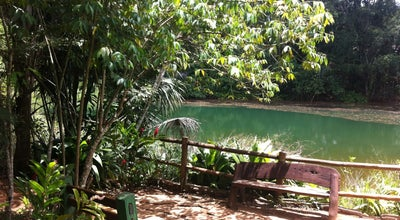 Photo of Park Parque Olhos D'Água at Sqn 413/414, Brasília, Brazil