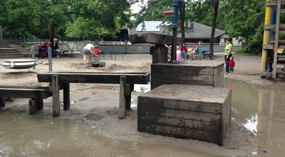Photo of Playground Spielplatz im Luisenpark at Germany