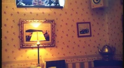 Photo of Cafe Моя английская бабушка at Ул. Карла Маркса, 36, Минск 220030, Belarus
