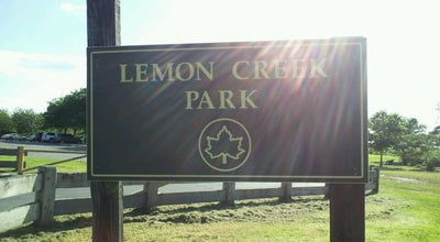 Photo of Park Lemon Creek Park at Seguine Avenue, Staten Island, NY 10309, United States