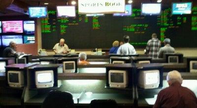 Photo of Casino Harrah's Race & Sportsbook at Laughlin, NV 89029, United States