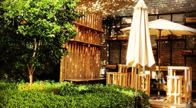 Photo of Tea Room Casa del Agua at Puebla 242 Roma Norte, Delegación Cuauhtémoc, Ciudad de México 06700, Mexico