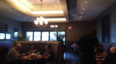 Photo of Italian Restaurant Garlic Restaurant & Bar at 907 Main St, Stroudsburg, PA 18360, United States