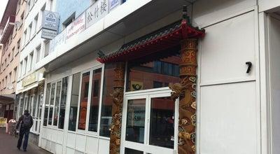 Photo of Chinese Restaurant Bambusgarten at Giessen, Germany