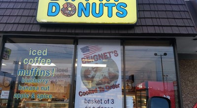 Photo of Donut Shop Dippin' Donuts - donuts and ice cream at 7044 Kingston Pike, Knoxville, TN 37919, United States