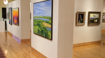 Photo of Art Gallery Albrecht-Kemper Museum of Art at 2818 Frederick Ave, Saint Joseph, MO 64506, United States