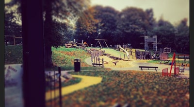 Photo of Playground Vassall's Park at Oldbury Court Road, Bristol BS16 2JN, United Kingdom