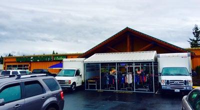 Photo of Coffee Shop Clancy's Coffee at 920 Washington 410, Enumclaw Plateau, WA 98022, United States