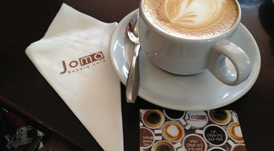 Photo of Coffee Shop Joma Bakery Café at Namphou, Vientiane, Laos