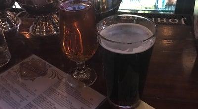 Photo of Bar Halsey's Tavern at 30-95 33rd St, Astoria, NY 11102, United States